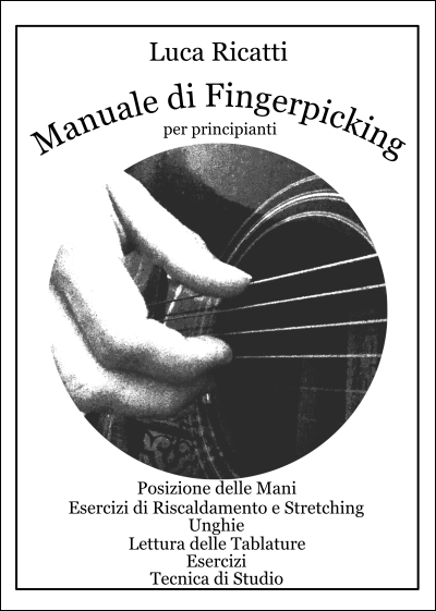 Manuale di Fingerpicking