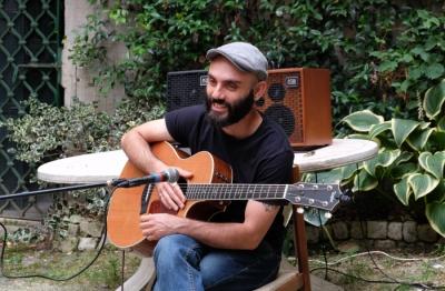 Open mic Ferentino acustica 2016