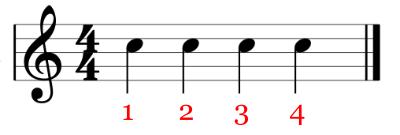 Quattro Pulsazioni