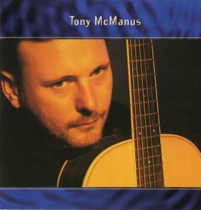 Tony McManus